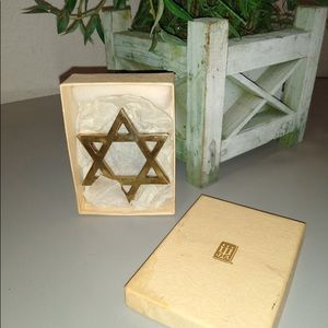 James Avery The Star of David ✡️